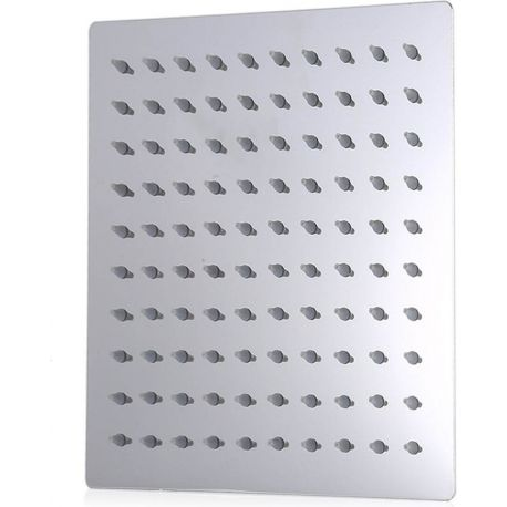 Rociador de ducha 20 x 20 cm extraplano antical
