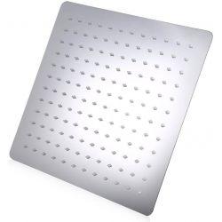 Rociador de ducha 30 x 30 cm extraplano antical